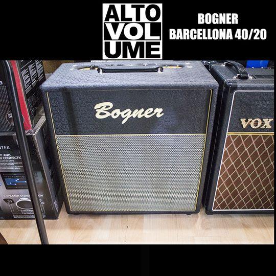 BOGNER BARCELONA 40/20