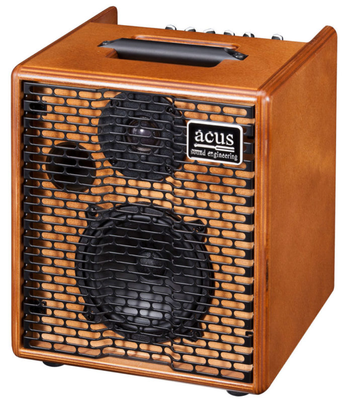 ACUS+ONE+1FORSTRINGS+5+WOOD