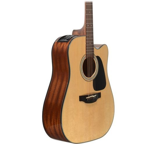 Takamine gd 30 ce natural