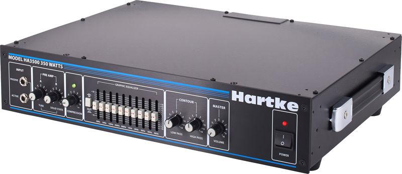 Hartke HA 3500