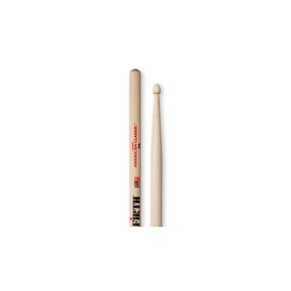 Bacchette-Vic-Firth-American-classic-7A-ACL-7A