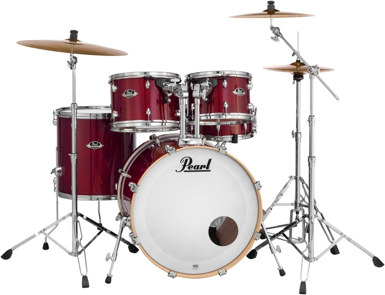 Pearl EXPORT EXL725FP /246 INCL.HARDWARE