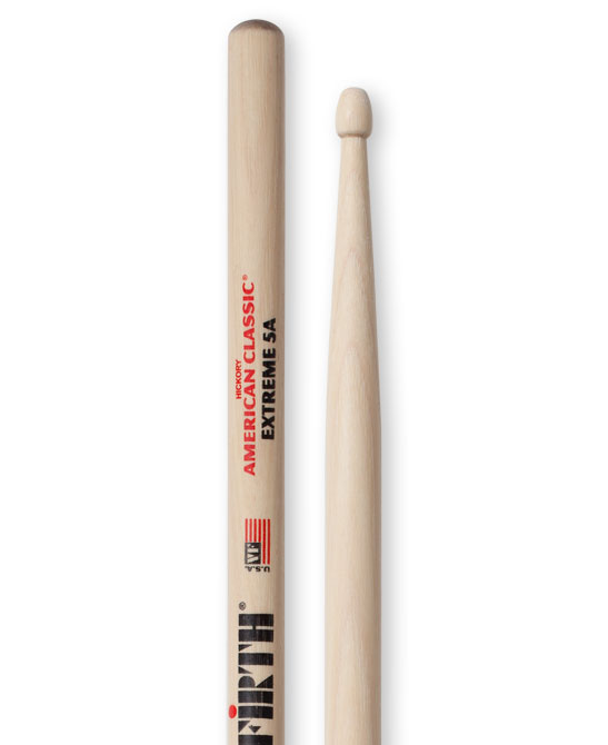 VicFirth American Classic EXTREME 5A