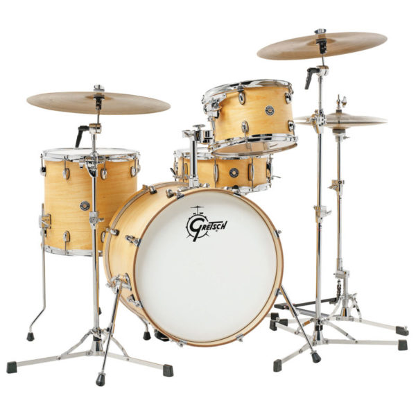 gretsch-catalina-club-20-satin-natural-drumset