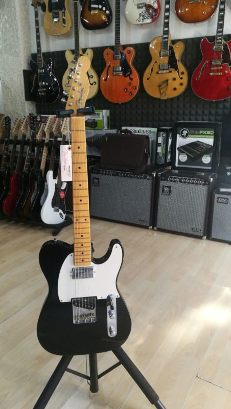 Fender Telecaster vintage hot rod 50
