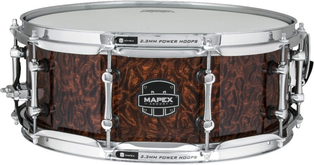 Armory Dillinger Snare Drum