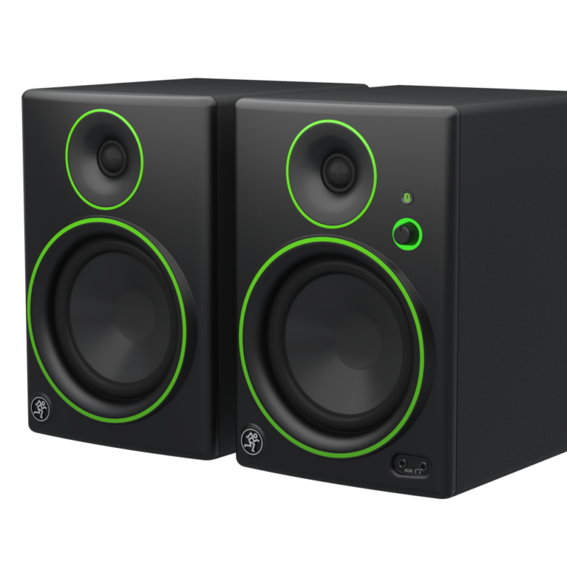 MACKIE CR5BT STUDIO MONITOR