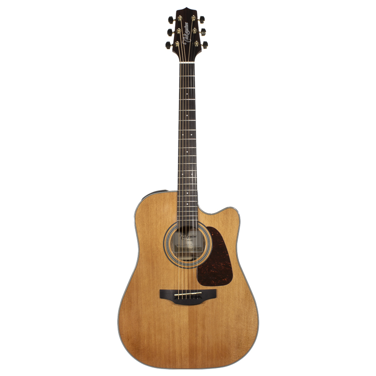 TAKAMINE GSD1CE – NG Dreadnought Natural Gloss