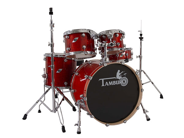 Tamburo Formula 22 cherry gloss
