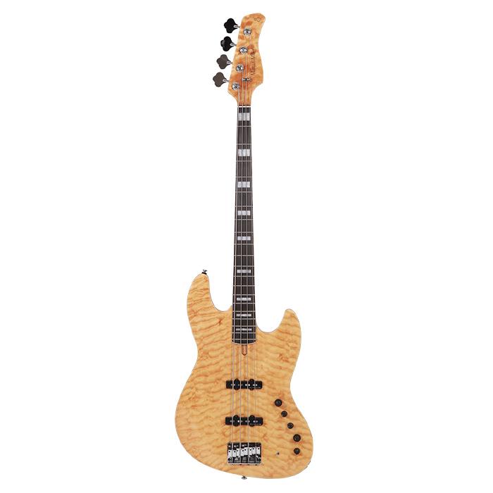 Sire Marcus Miller V9 4st NAT (Ash) 2nd Generation