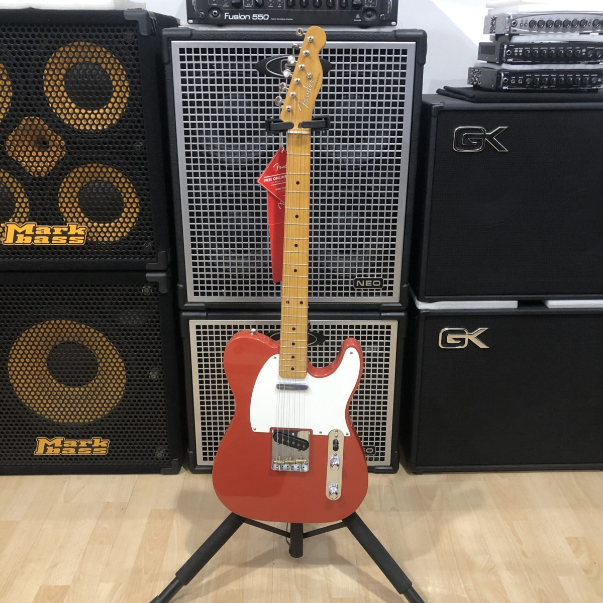 Fender Telecaster Vintera 50
