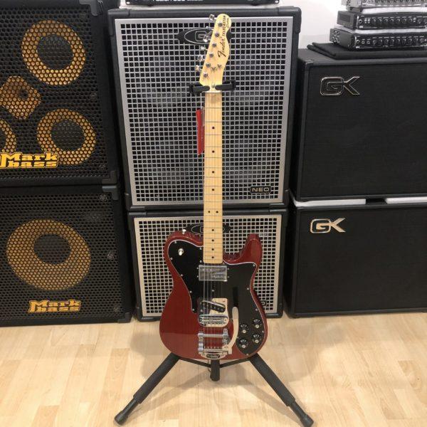 Fender telecaster 72 Custom