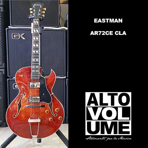 EASTMAN AR72CE CLA
