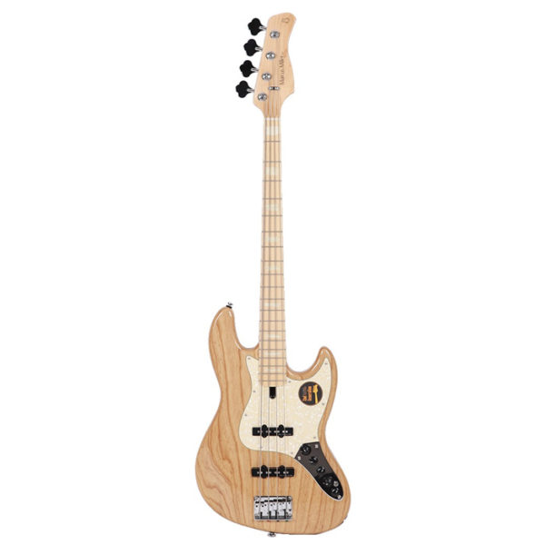 Sire Marcus Miller V7 4ST Swamp Ash 2ND Generation nat