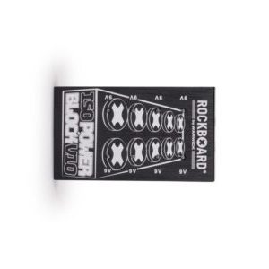 ROCKBOARD ISO POWER BLOCK V10 – ISOLATED MULTI POWER SUPPLY