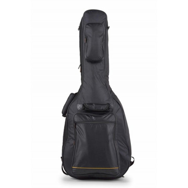 RockBag Deluxe Line Hollowbody Guitar Gig Bag