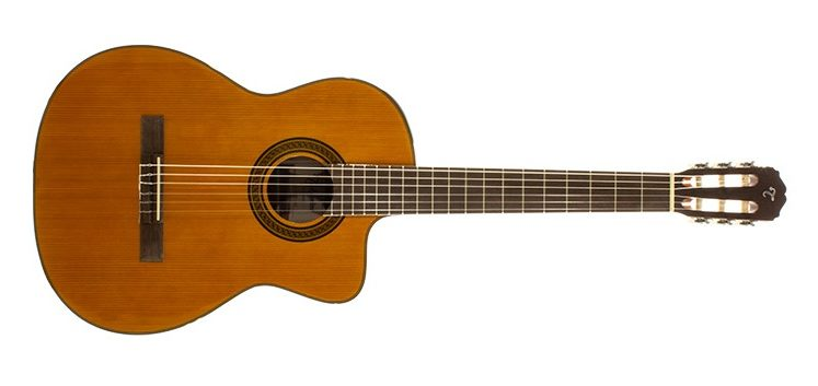 TAKAMINE GSC3CE-NG