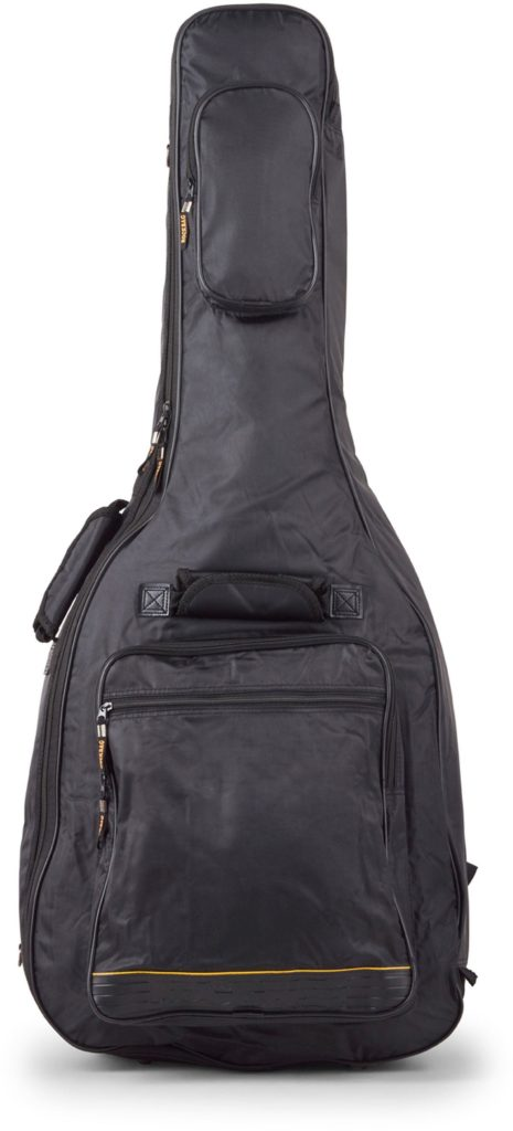 RockBag – Deluxe Line – Acoustic Guitar Gig Bag