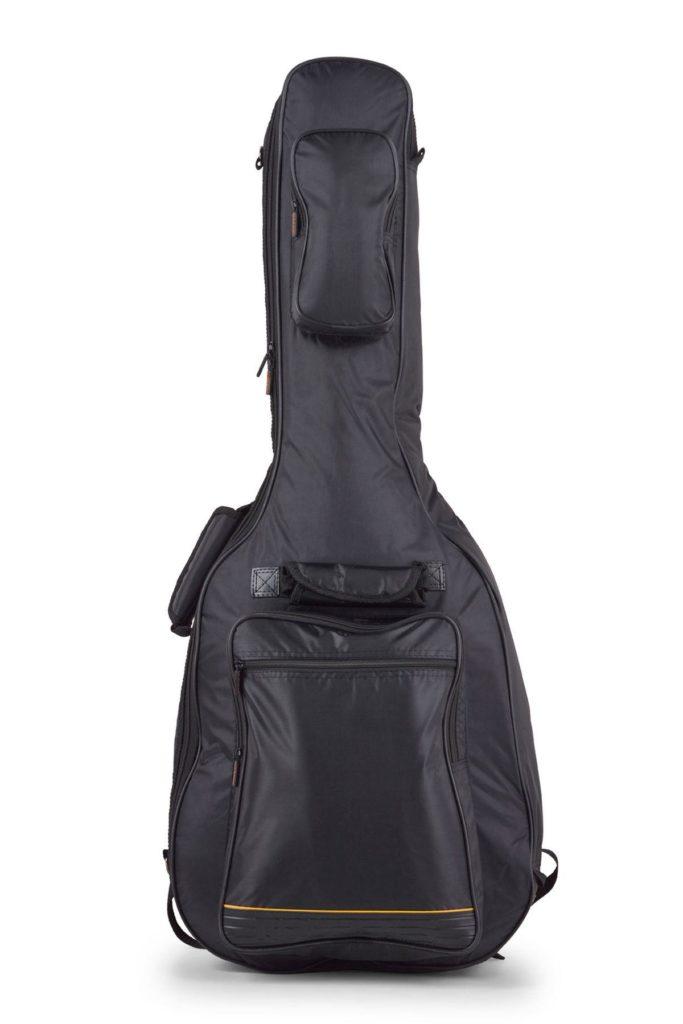 RockBag – Deluxe Line – Hollowbody Guitar Gig Bag