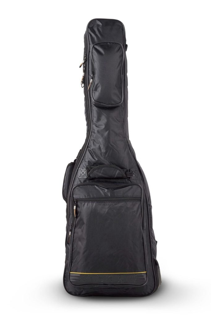 RockBag – Deluxe Line – Electric Guitar Gig Bag – Black