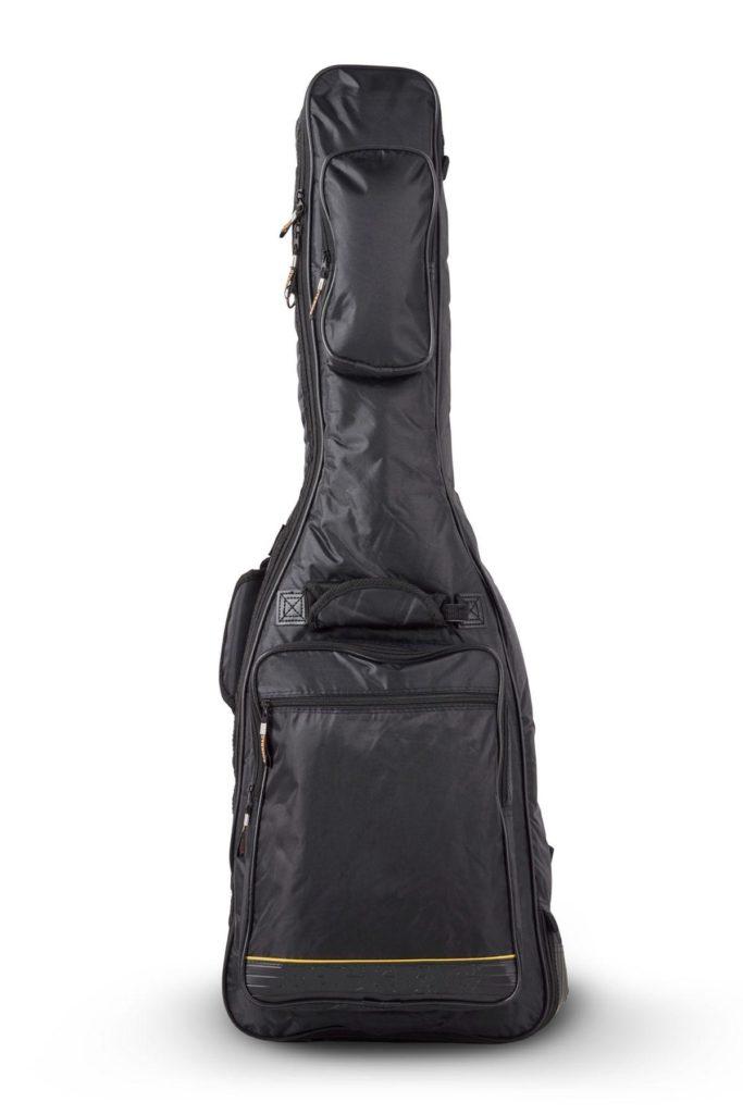 RockBag – Deluxe Line – Electric Guitar Gig Bag – Black