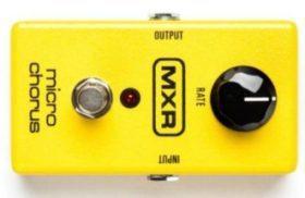 MXR® MICRO CHORUS M148