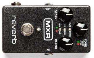 MXR® REVERB M300