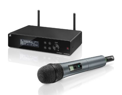 SENNHEISER XSW2-835 – WIRELESS MICROPHONE SYSTEM