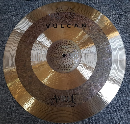 VULCAN – ANTIQUE RIDE 21″