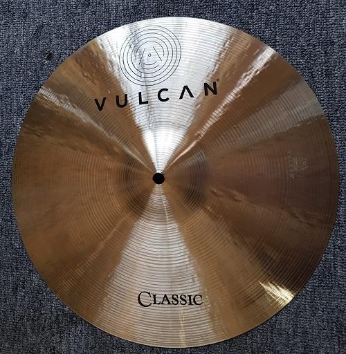 VULCAN – CLASSIC CRASH 16″