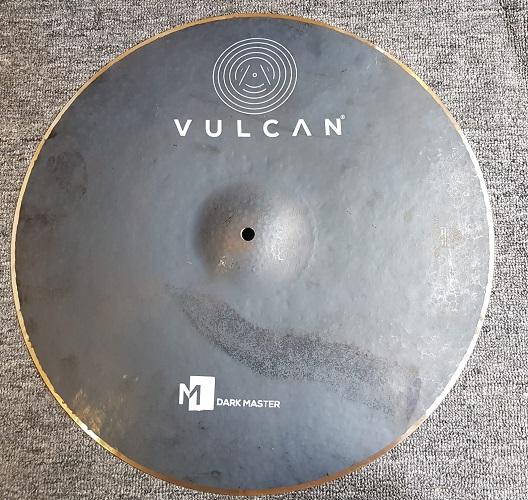 VULCAN – DARK MASTER RIDE 20″
