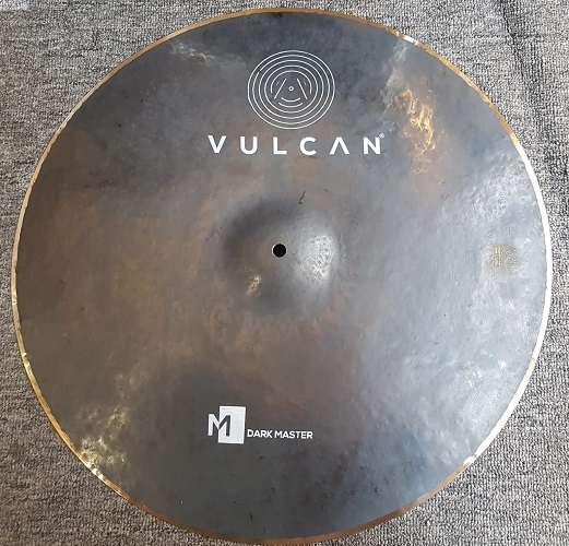 VULCAN – DARKMASTER RIDE 22″
