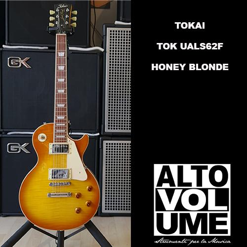 TOKAI – TOK-UALS62F HB