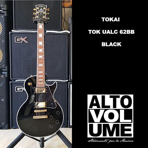 TOKAI -TOK-UALC62 BB