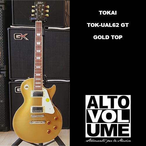 TOKAI – TOK-UAL62GT