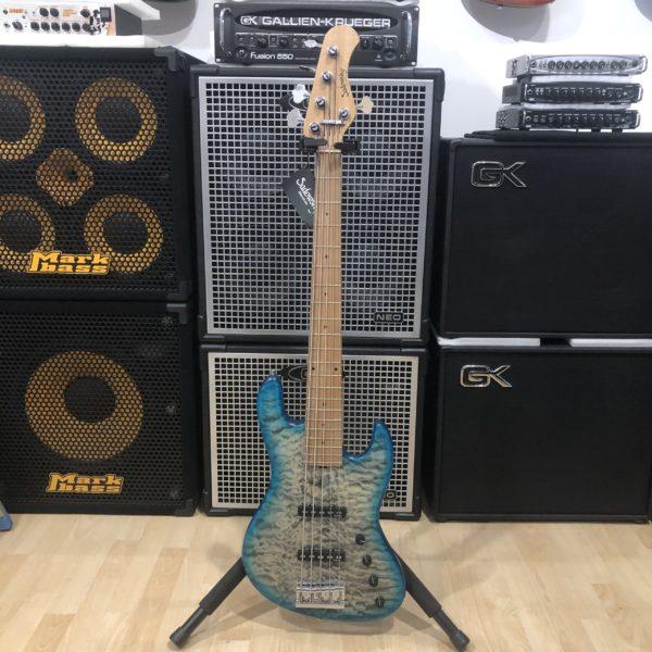 Sadowsky Metroline JJ Bass 21 5 Standard LTD 2020