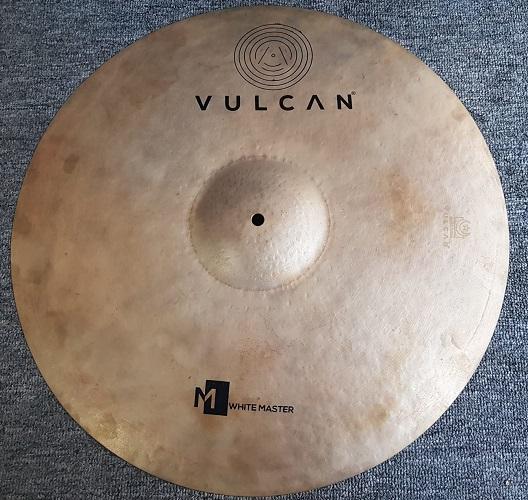 VULCAN – MASTER WHITE RIDE 22″