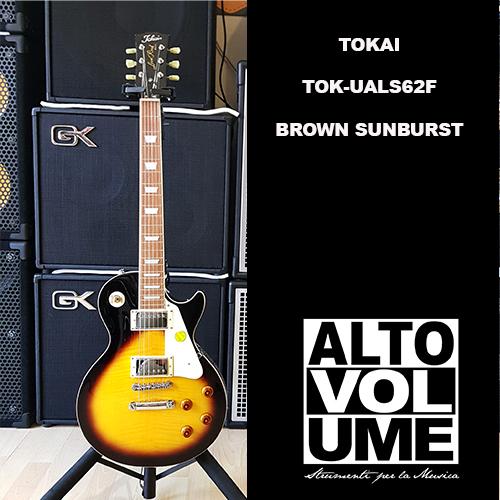 TOKAI – TOK-UALS62F BS