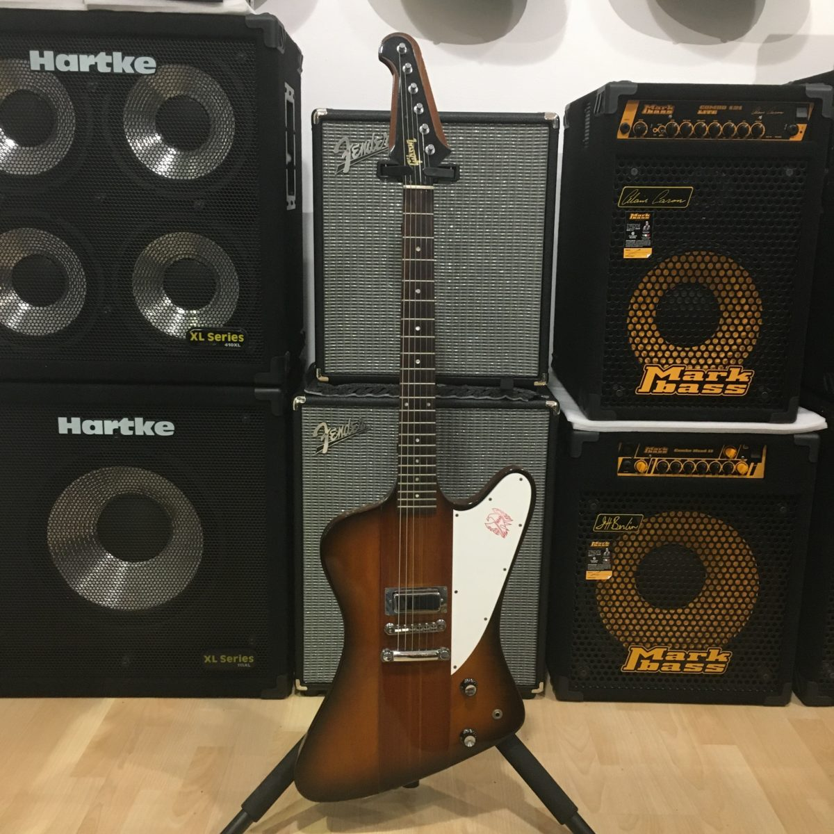 Gibson Custom Shop FireBird 1991