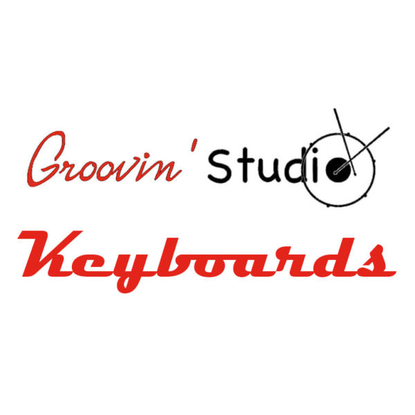 GROOVIN STUDIO KEYBOARDS