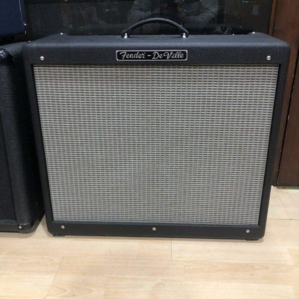 Fender Deville 212 serie 1