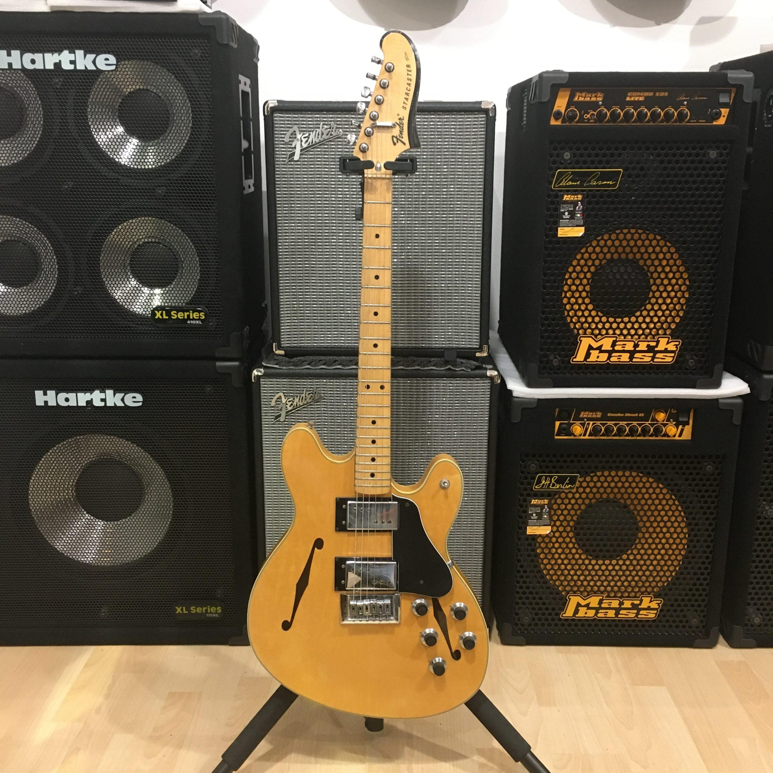 Fender Starcaster 1975