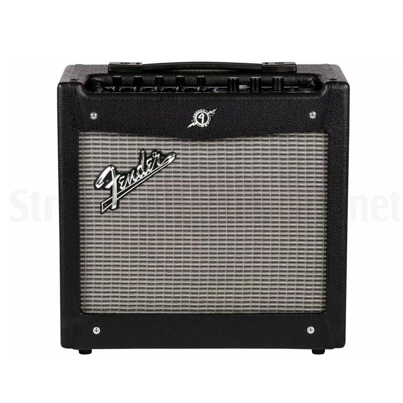 Fender mustang 1 v 2