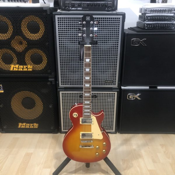 Oqan UALS62F CS cherry sunburst