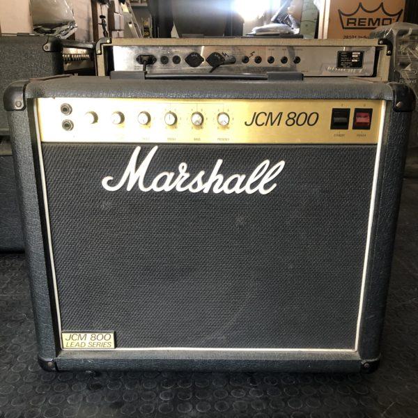 Marshall JCM 800 4010 50W