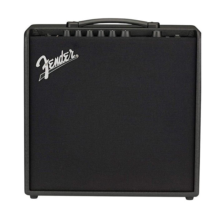 Fender Mustang LT 50