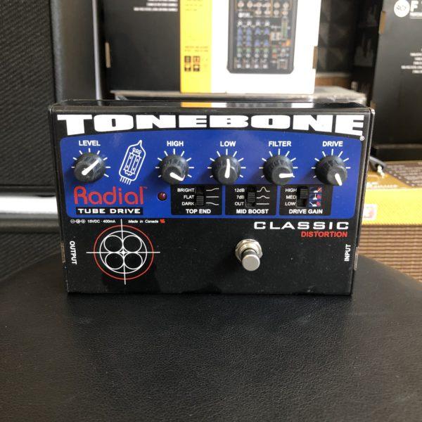 RADIAL Tonebone Classic