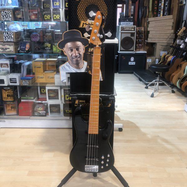 Mark Bass GV 5 Gloxy Val Black