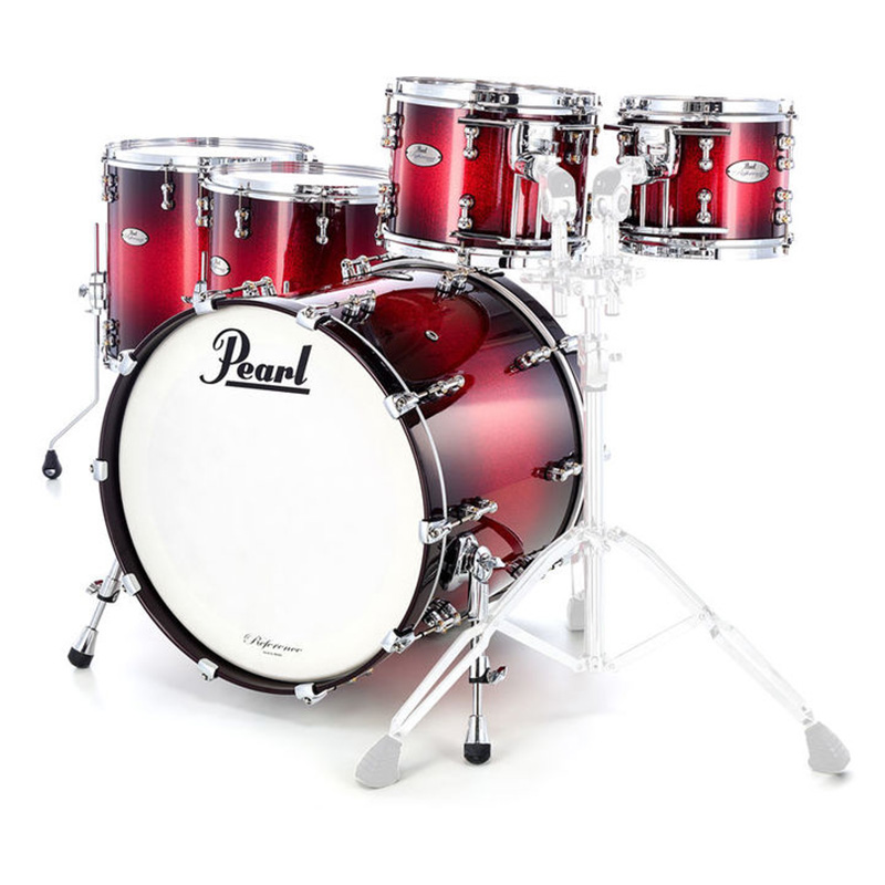 Pearl Reference Pure Rock