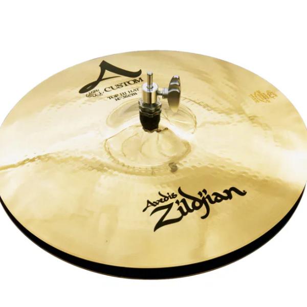 Zildjian 14'' A custom hi hat